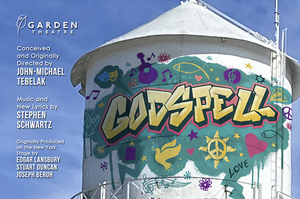 Garden Theatre Postpones BEAUTY AND THE BEAST and Announces GODSPELL