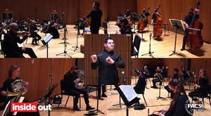 Park Avenue Chamber Symphony Announces INSIDE BEETHOVEN'S 7th with David Bernard and PACS