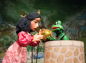 The Great Arizona Puppet Theater Announces Upcoming Shows