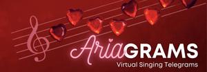 Tri-Cities Opera Announces ARIAGRAMS, Virtual Singing Valentine's Telegrams