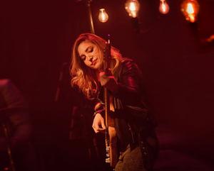 BWW Interview: Music Supervisor Alexandra Eckhardt Talks Tessa Thompson & Alexander Skarsgard Sundance Drama PASSING