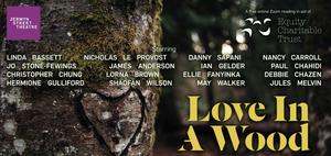 Linda Bassett, Nancy Carroll, Nicholas Le Prevost and Danny Sapani Lead Jermyn Street Theatre's LOVE IN A WOOD