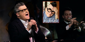 Isaac Mizrahi Announces Lea DeLaria As Guest For Third Show Of ISAAC@CAFECARLYLE