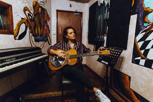 GEORGIE Releases Video for 'Simple Things'