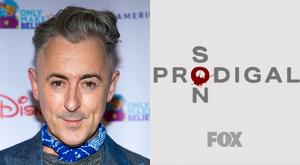 Alan Cumming Will Star in Season Two of PRODIGAL SON