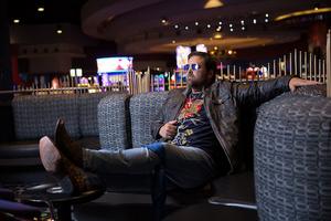 James Robert Webb Singles 'Okfuskee Whiskey' As Latest Release
