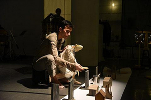 Study the Art of Puppetry This Winter With Chicago International Puppet Theater Festival