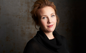 The Houston Symphony Announces Sasha Cooke in Mahler's SONGS OF A WAYFARER