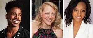 North Carolina Theatre Announces Three New Positions