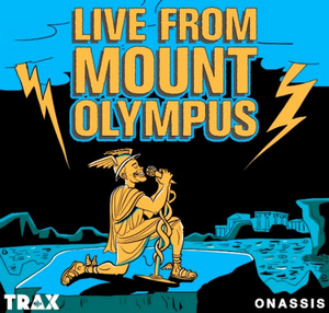 Rachel Chavkin and André De Shields Reunite to Create New Greek Myth Podcast LIVE FROM MOUNT OLYMPUS