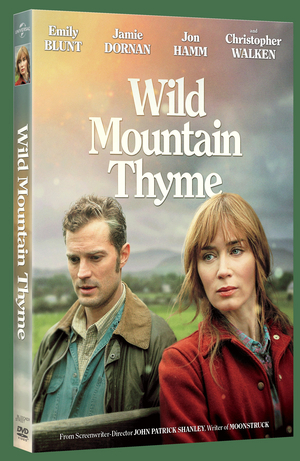 WILD MOUNTAIN THYME Will Be Available on DVD & Digital Feb. 2