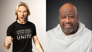 Oakland University's INSPIRE THE CHOIR to Feature Eric Whitacre and Stacey Gibbs