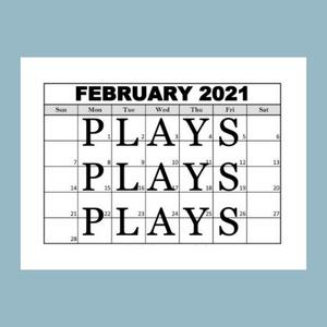 BWW Blog: 28 Plays in 28 Days