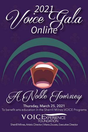 VOICExperience Unveils Milnes VOICE Award Recipient and Announces Virtual Fundraising Gala