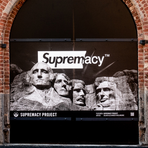 St. Ann's Warehouse Presents SUPREMACY PROJECT