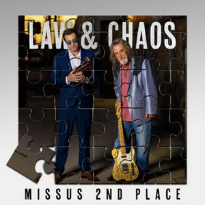 Law & Chaos Release New Single & Video 'Missus 2nd Place'