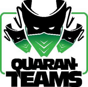 New Streaming Game Show QUARAN-TEAMS Announced