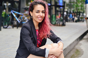 Ars Nova Announces New Events and Vision Resident Rona Siddiqui