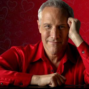 Center For The Arts Hosts Jim Brickman Valentine's Day Concert