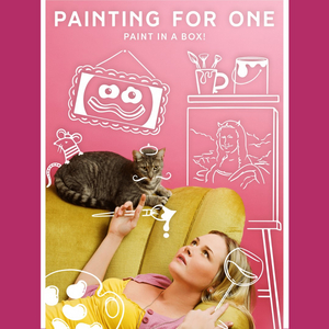 Theatre Tulsa Announces Next IN A BOX Experience, PAINTING FOR ONE