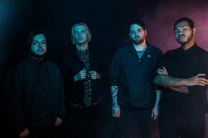 Hollow Front Reveal 'Loose Threads (Reimagined)'