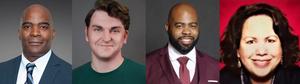 Robin Gorman Newman, Jiles King, Matt Redmond and Karreem Washington Join New York Theatre Barn's Board of Directors
