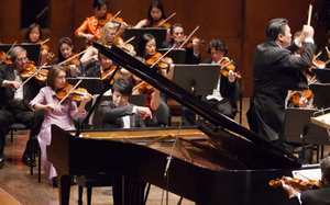 NY Philharmonic Announces Lunar New Year Celebration