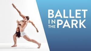 Cincinnati Ballet Announces BALLET IN THE PARK