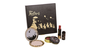Besame Cosmetics Launches a Collection Inspired by MARY POPPINS