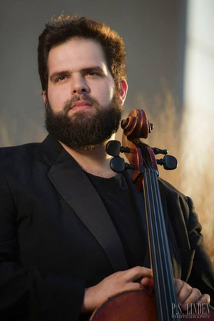 Topeka Symphony Presents GEMS FOR ORCHESTRA AND CELLO