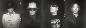 Cheap Trick Announce New Record, Share First Song