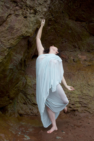 Sonia Plumb Dance Announces Intimate Live and Video Premieres of PENELOPE'S ODYSSEY - PHASE 1