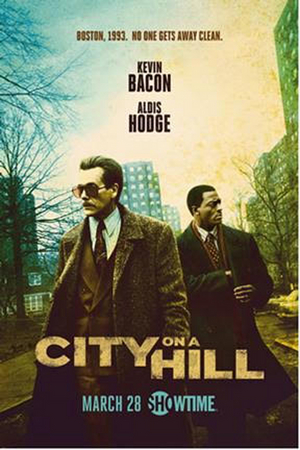 CITY ON A HILL Season Two Will Return to Showtime