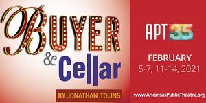 Arkansas Public Theatre Presents BUYER AND CELLAR