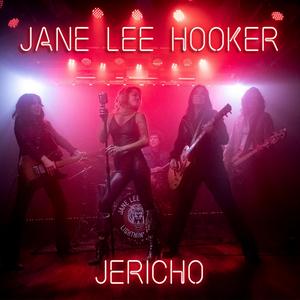 Jane Lee Hooker Drops New Single/Video 'Jericho'