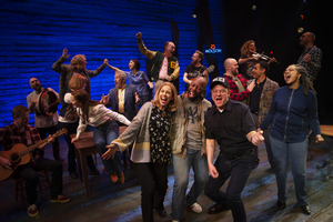 BWW Review: COME FROM AWAY at Comedy Theatre