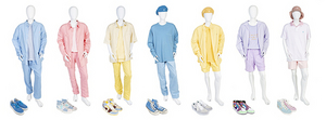 BTS 'Dynamite' Music Video Costumes Sold For $162,500 at Charity Auction