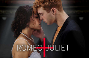 Extension Announced For ROMEO & JULIET Starring Sam Tutty, Emily Redpath, and Derek Jacobi