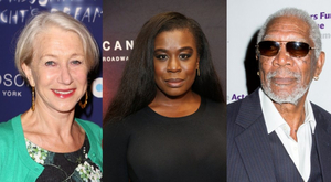 Helen Mirren, Uzo Aduba & More Added to Cast of SOLOS