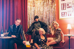 CLUB QUEENS: The Late-Night Adelaide Fringe Cabaret Club Where Anything Can Happen