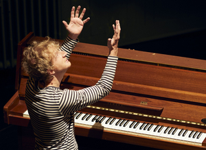 Perth Theatre Presents FIRST PIANO ON THE MOON