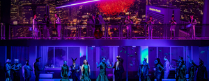 Greek National Opera Streams DON GIOVANNI Beginning Today