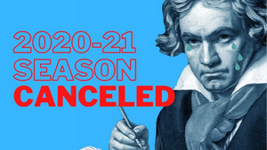 Orchestra Iowa Cancels Remainder of 2020-21 Season