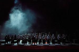 Opéra National de Paris Cancels IL TROVATORE