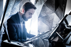 Shriver Hall Concert Series Presents Pianist Daniil Trifonov In Solo Recital Of Szymanowski, Debussy, And Brahms