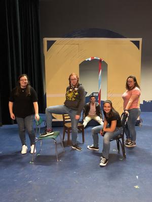 BWW Blog: Not Majoring in Theatre