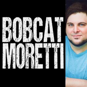 Tim Realbuto Releases Sneak Peek at BOBCAT MORETTI