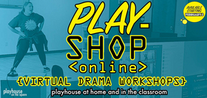 Playhouse on the Square Offers Virtual Theatre Workshops