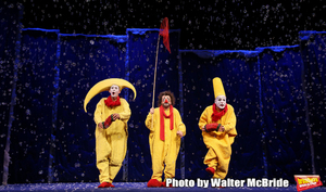 SLAVA'S SNOWSHOW to Become Available to Stream Next Week