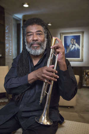 Composer and Trumpeter Wadada Leo Smith Named 2021 USA Fellow by United States Artists